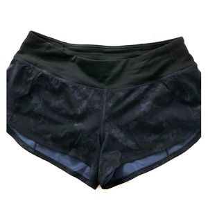 Lululemon Shorts (short short)
